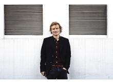 Musiker og mundharpist Mathias Heise modtager Kronprinsparrets Stjernedryspris 2016