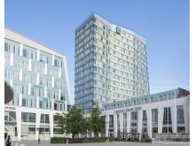Quality Hotel View i Malmö