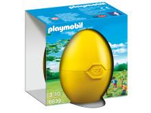 Vier neue Geschenk-Eier mit PLAYMOBIL-Überraschung