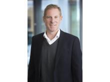 Peter Bohman,  marknadsområdesdirektör