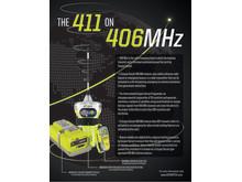 Image - Ocean Signal - 406 MHz technology