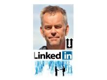 Optimera din LinkedInprofil - 8 tips via Uhrvis och Hans Uhrus