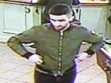 Suspect Image