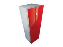 Bosch kjøleskap rødt