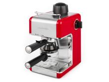 Sagrada Rossa Espressomaschine Rot 10026857