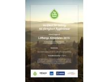 Biobiljett till Almedalen