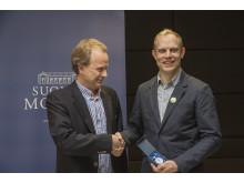 Janne Häkkinen ja Pekka Koskela