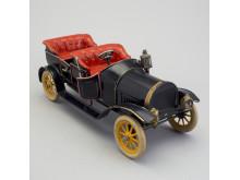 Gebrüder Bing, 10375/2, Open Tourer, Tyskland, ca 1912, klubbades för 67 000 kr (82 125 kr inkl. avgifter