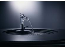 AXOR Starck V (2014) designed by Philippe Starck