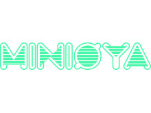 Miniøya l logo generell