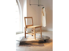 Chair by Thomas Lissert, Svenskt Tenn Design Scholarship 2015