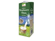 Allgäuland haltbare Bergbauern Milch, 3,5% Fett