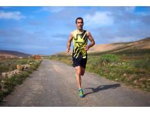 Salming Athlete Eneko Llanos