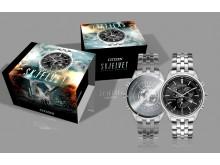 Citizen Skjelvet Edition Giftbox