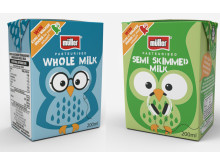 Müller school milk 3