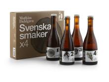 S:t Eriks & Mathias Dahlgren Svenska Smaker