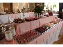 Afternoon Tea på Sundbyholms Slott