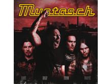 Mustasch - Mustasch albumkonvolut