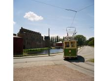 Museispårvägen i Malmö