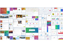 Affinity Designer v1.5 free Grade UI kit
