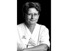 Njursjuksköterskan Monica Rådström. Foto: Carin Wesström