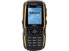 Mobiltelefon Ex-Handy 07!