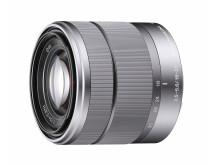 Objektiv SEL-1855 von Sony