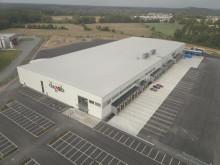 Dagabs nya lager i Jönköping