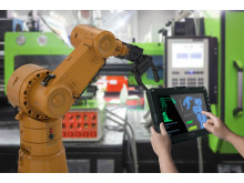 Getac bietet modernste robuste Technologien für Bereiche wie mobile Instandhaltung und industrielle Produktion