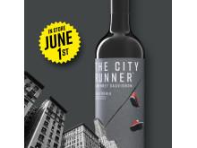 New in store 1 June - The City Runner_79 kr_Nr 4996