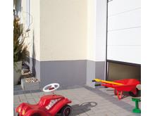 Säkerhet för garageportar – för att undvika klämskador
