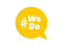 #WeDo logotyp