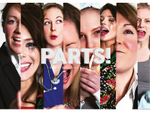 PARTS! - Underfoot Theatre Company