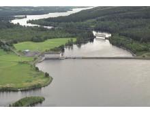 Granboforsen vattenkraftstation