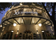 SO/ Sofitel Singapore