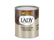 LADY Pure Nature 0.75 ltr