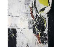 Georg Baselitz, Weg vom Fenster, 1982