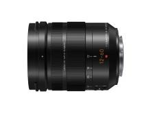 Lumix 12-60mm Lens