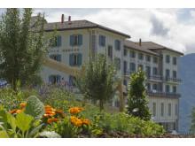 hotel-villa-honegg-herbgarden2© Hotel Villa Honegg, Photos Timo Schwach