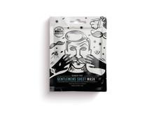 BARBER PRO Gentlemens Sheet Mask