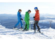 SkiStar AB: Pantpengar skänker snöglädje till tusentals barn