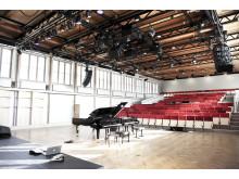 Musikhögskolan Ingesund, aulan