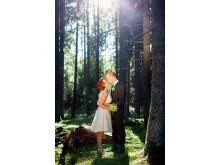 Nominerad till Årets Bröllopsfoto 2013 - Lotta Adolfsson/MayaLee Photography