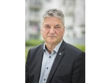 Anders Nordstrand, vd Sveriges Allmännytta och styrelseordförande för Prisdialogen