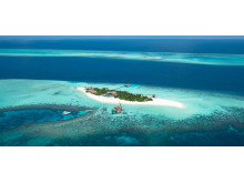 Four Seasons Private Island – Maldiverna