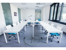 Otwarcie biura UR w Pradze