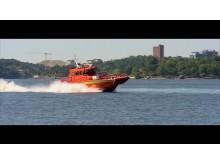 """Brandbåt 109 """"Fenix"""""""