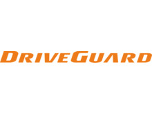 Driveguard, logo