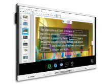 SMART Board iQ MX