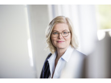 Marketingleiterin Sabine Meissner